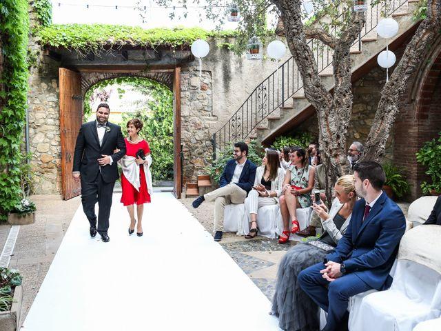 La boda de Sergi y Helena en Vilanova Del Valles, Barcelona 38