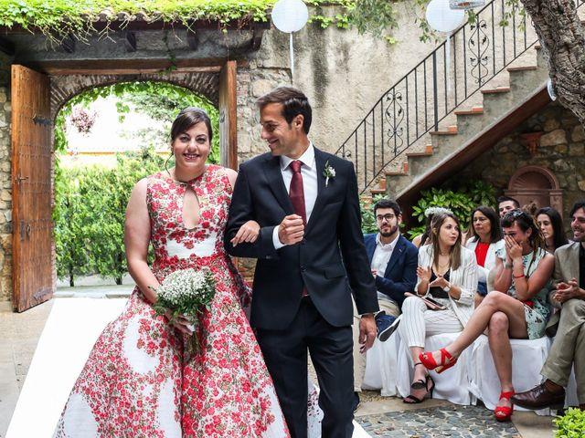 La boda de Sergi y Helena en Vilanova Del Valles, Barcelona 39