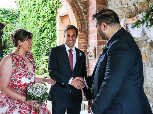 La boda de Sergi y Helena en Vilanova Del Valles, Barcelona 40
