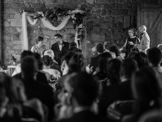 La boda de Sergi y Helena en Vilanova Del Valles, Barcelona 43