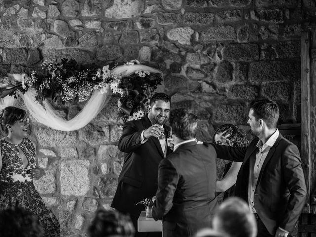 La boda de Sergi y Helena en Vilanova Del Valles, Barcelona 46