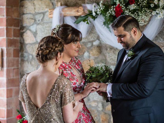 La boda de Sergi y Helena en Vilanova Del Valles, Barcelona 49