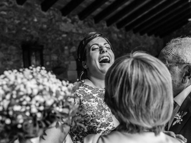 La boda de Sergi y Helena en Vilanova Del Valles, Barcelona 52