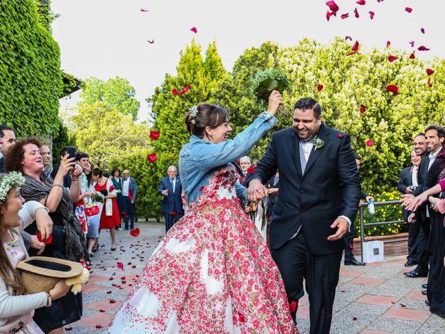 La boda de Sergi y Helena en Vilanova Del Valles, Barcelona 53