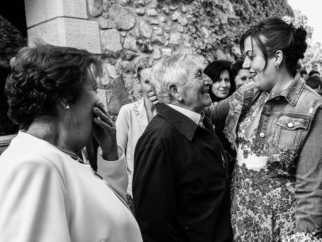La boda de Sergi y Helena en Vilanova Del Valles, Barcelona 54
