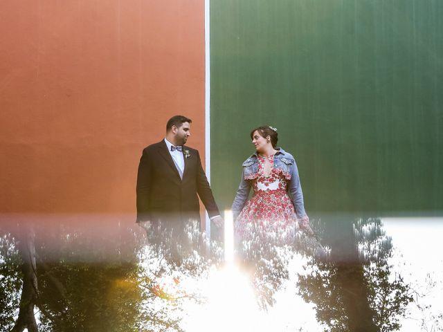 La boda de Sergi y Helena en Vilanova Del Valles, Barcelona 58
