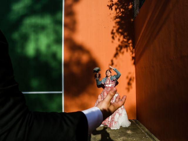 La boda de Sergi y Helena en Vilanova Del Valles, Barcelona 61