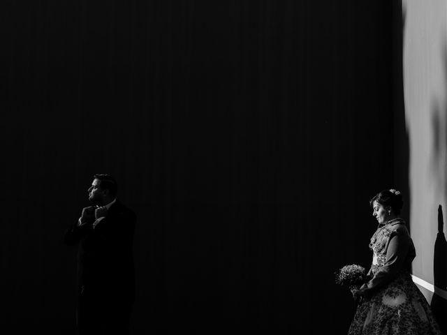La boda de Sergi y Helena en Vilanova Del Valles, Barcelona 70