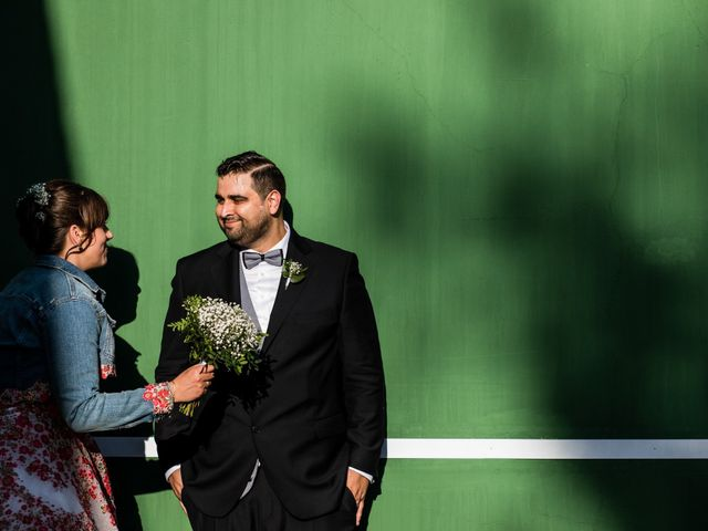 La boda de Sergi y Helena en Vilanova Del Valles, Barcelona 71