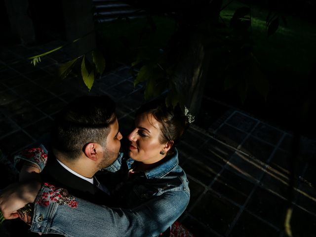 La boda de Sergi y Helena en Vilanova Del Valles, Barcelona 72