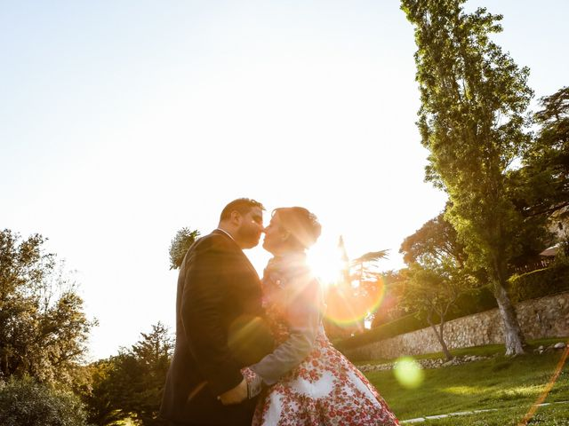 La boda de Sergi y Helena en Vilanova Del Valles, Barcelona 75