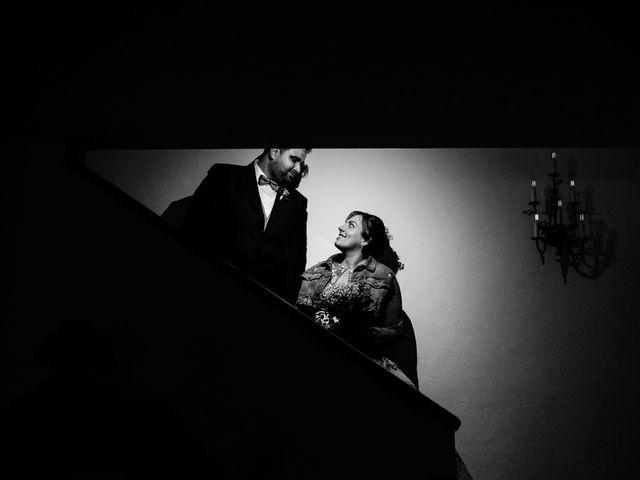 La boda de Sergi y Helena en Vilanova Del Valles, Barcelona 76
