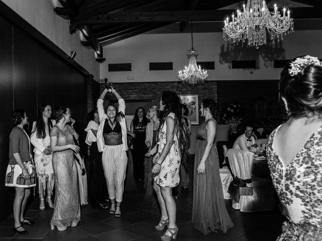 La boda de Sergi y Helena en Vilanova Del Valles, Barcelona 81