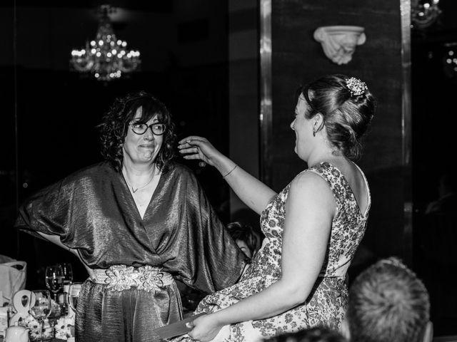 La boda de Sergi y Helena en Vilanova Del Valles, Barcelona 83