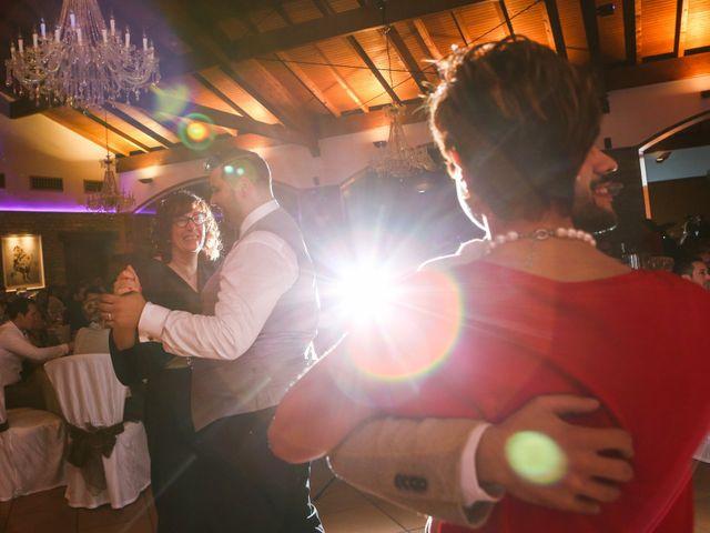 La boda de Sergi y Helena en Vilanova Del Valles, Barcelona 85