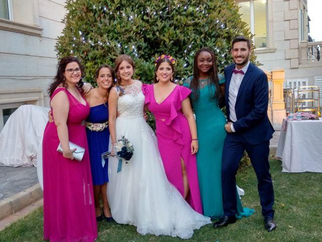 La boda de Carlos y Rosa en Albacete, Albacete 4