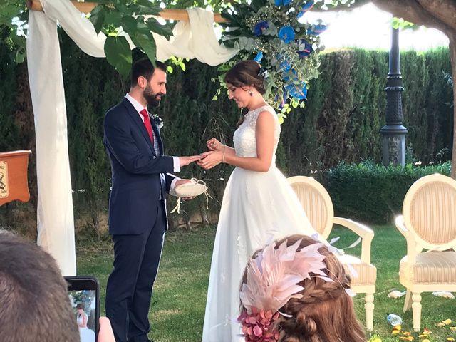 La boda de Carlos y Rosa en Albacete, Albacete 1