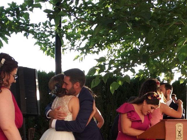 La boda de Carlos y Rosa en Albacete, Albacete 5