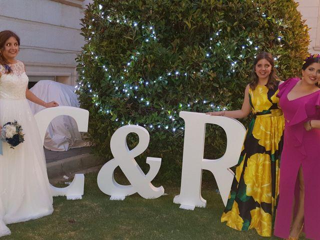 La boda de Carlos y Rosa en Albacete, Albacete 6