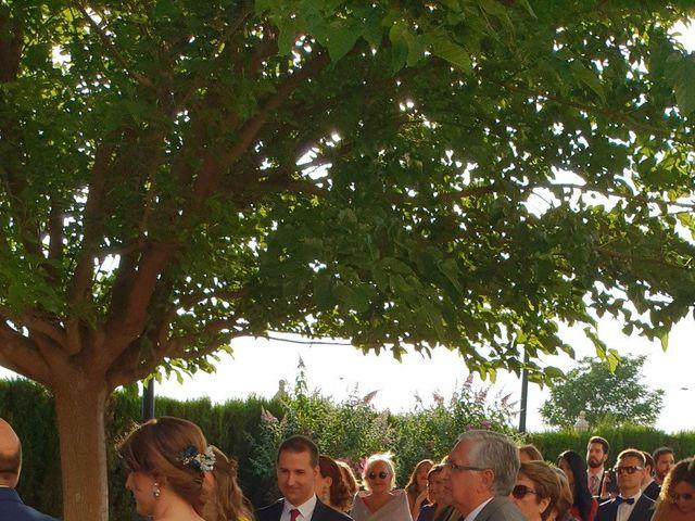 La boda de Carlos y Rosa en Albacete, Albacete 8