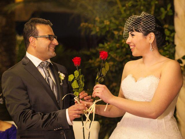 La boda de Salva y Sandra en Gandia, Valencia 10