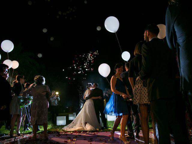 La boda de Salva y Sandra en Gandia, Valencia 1
