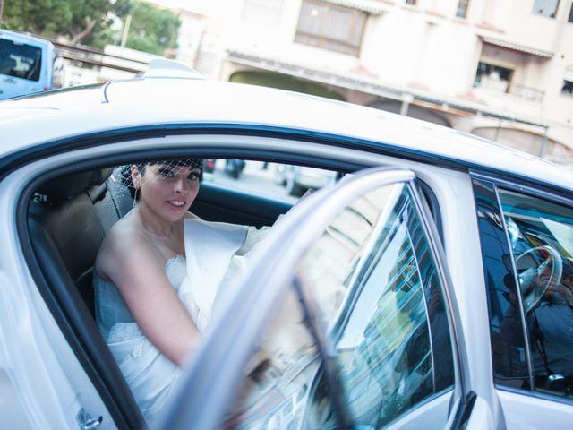 La boda de Salva y Sandra en Gandia, Valencia 21