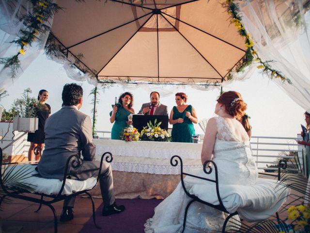 La boda de Tatiana y Miguel en Salobreña, Granada 4