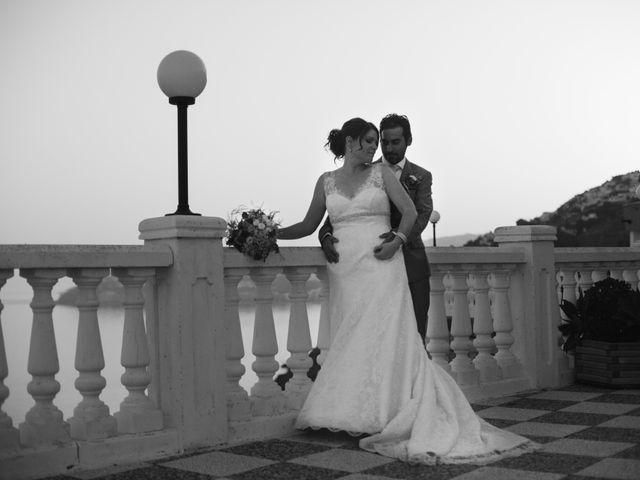 La boda de Tatiana y Miguel en Salobreña, Granada 10