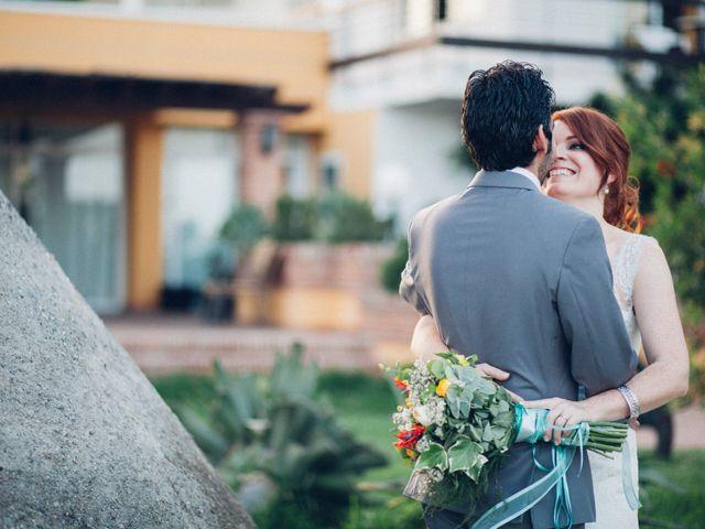 La boda de Tatiana y Miguel en Salobreña, Granada 11