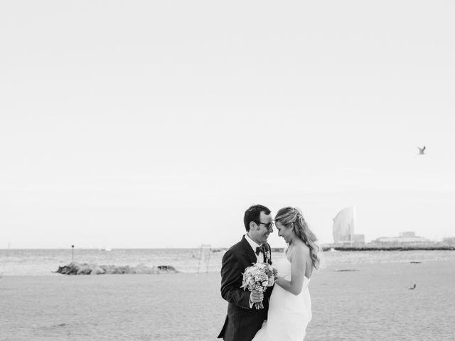 La boda de Deniz y Diego