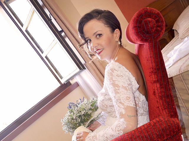 La boda de Hilario y Raquel en Soto Del Barco, Asturias 5