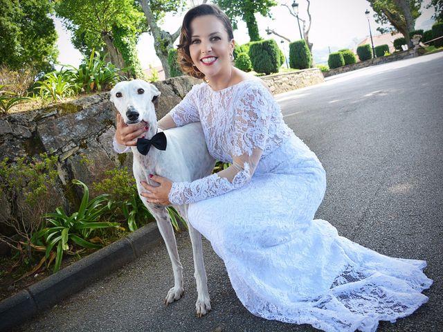 La boda de Hilario y Raquel en Soto Del Barco, Asturias 6