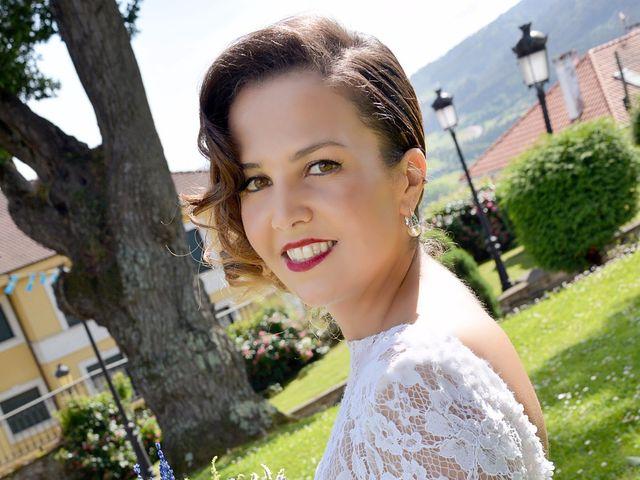 La boda de Hilario y Raquel en Soto Del Barco, Asturias 7
