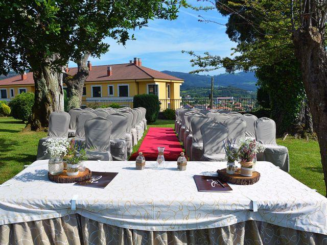 La boda de Hilario y Raquel en Soto Del Barco, Asturias 9