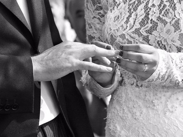 La boda de Hilario y Raquel en Soto Del Barco, Asturias 11
