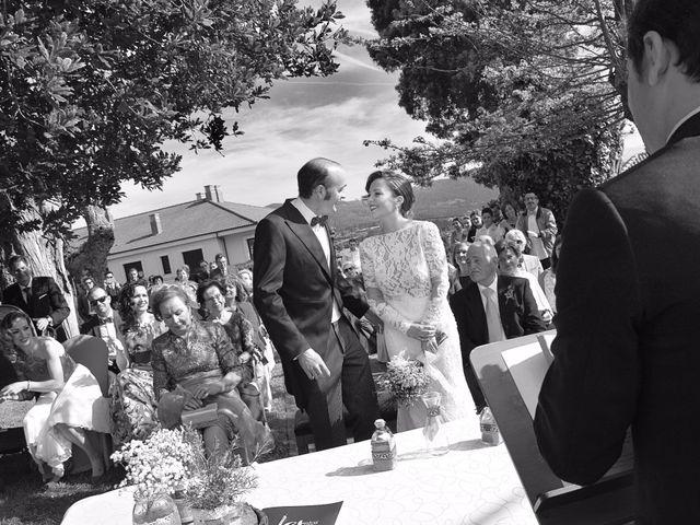 La boda de Hilario y Raquel en Soto Del Barco, Asturias 12