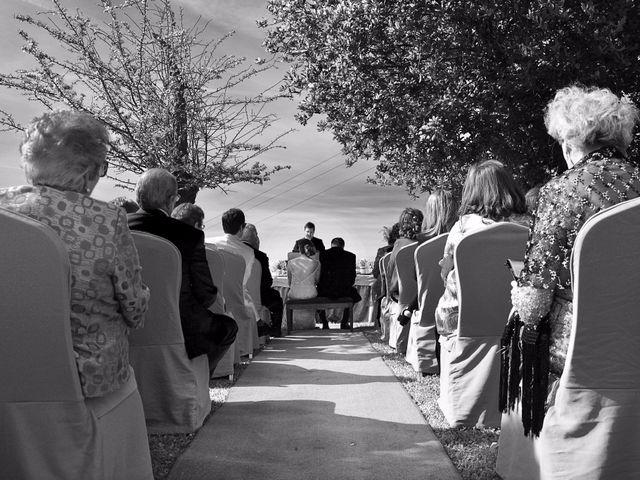 La boda de Hilario y Raquel en Soto Del Barco, Asturias 14