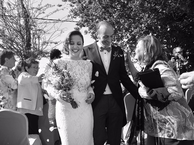 La boda de Hilario y Raquel en Soto Del Barco, Asturias 16