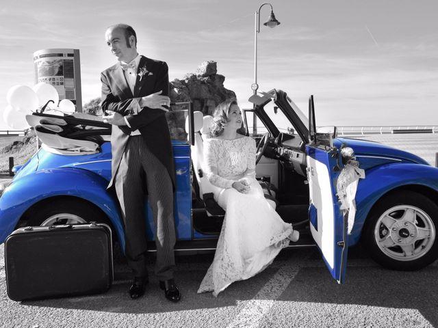 La boda de Hilario y Raquel en Soto Del Barco, Asturias 18