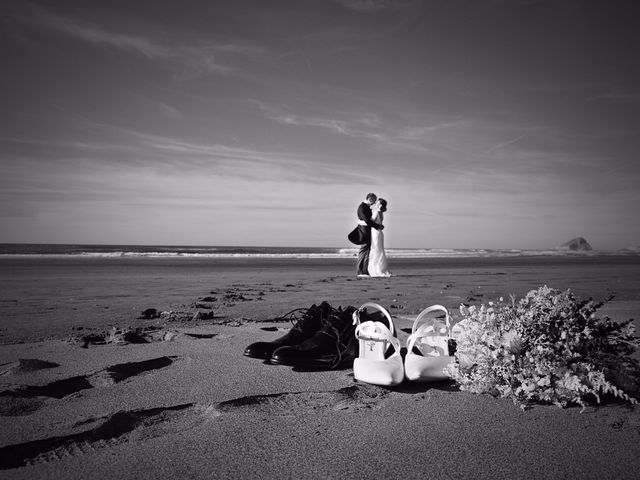 La boda de Hilario y Raquel en Soto Del Barco, Asturias 20