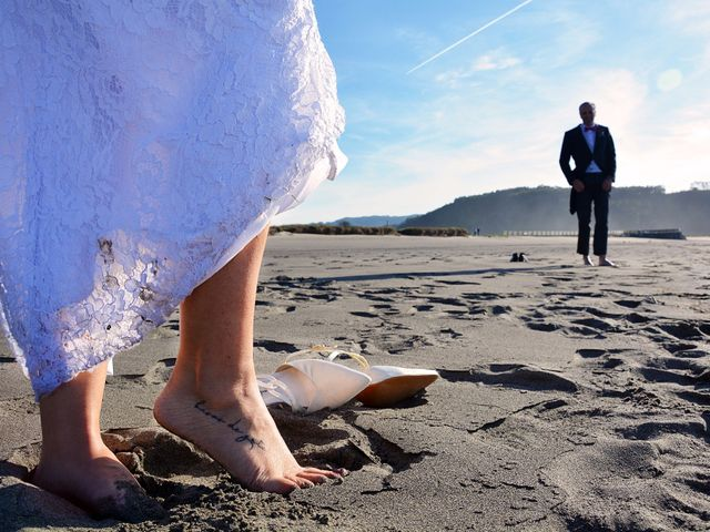 La boda de Hilario y Raquel en Soto Del Barco, Asturias 21