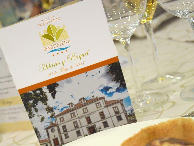 La boda de Hilario y Raquel en Soto Del Barco, Asturias 26