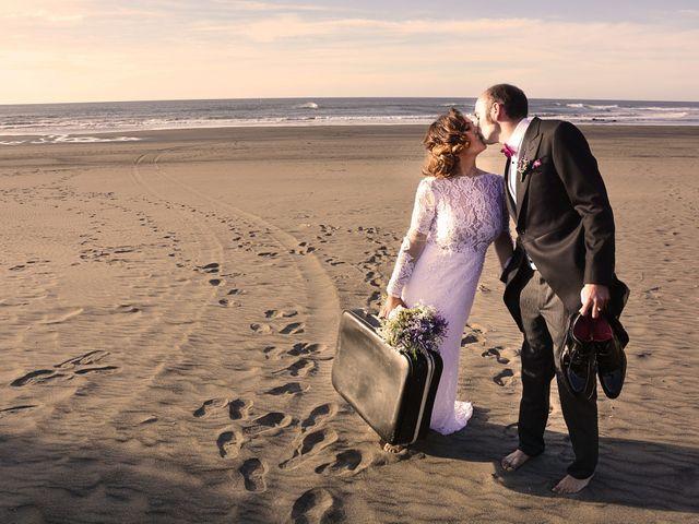 La boda de Hilario y Raquel en Soto Del Barco, Asturias 29
