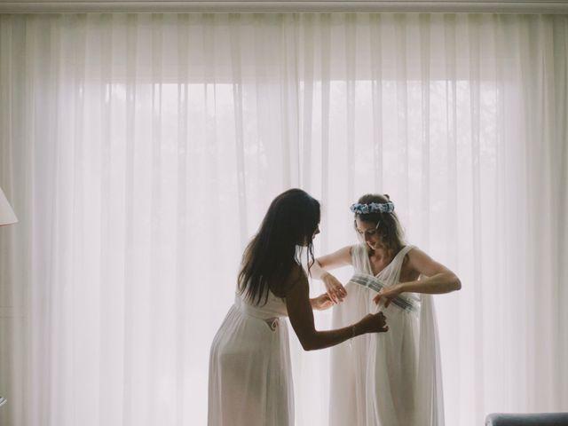 La boda de Álvaro y Paula en Xàbia/jávea, Alicante 9