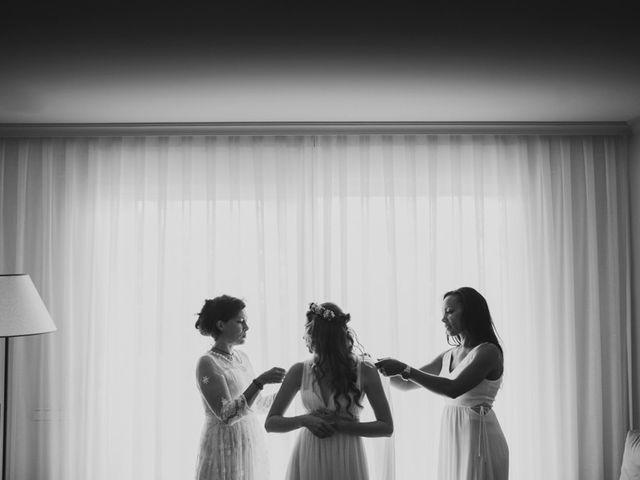 La boda de Álvaro y Paula en Xàbia/jávea, Alicante 10