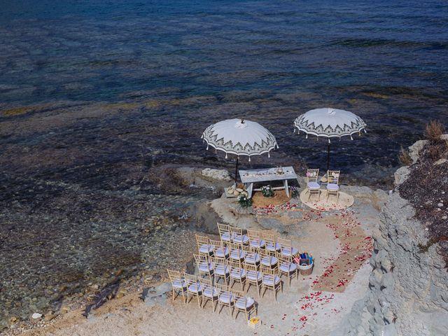 La boda de Álvaro y Paula en Xàbia/jávea, Alicante 15