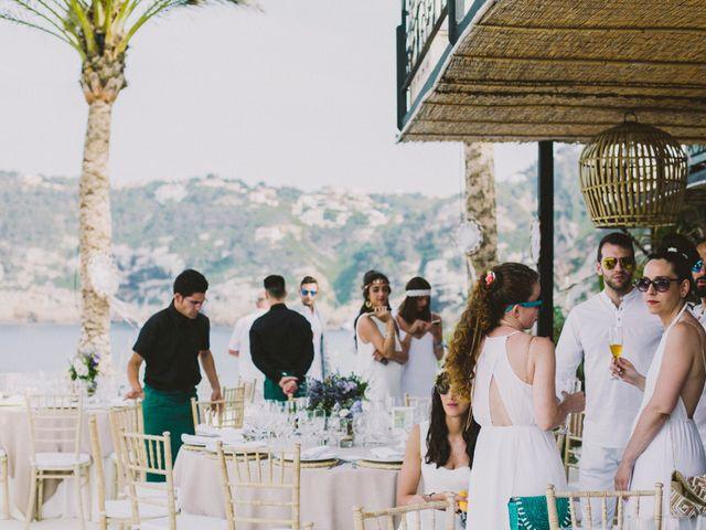 La boda de Álvaro y Paula en Xàbia/jávea, Alicante 16