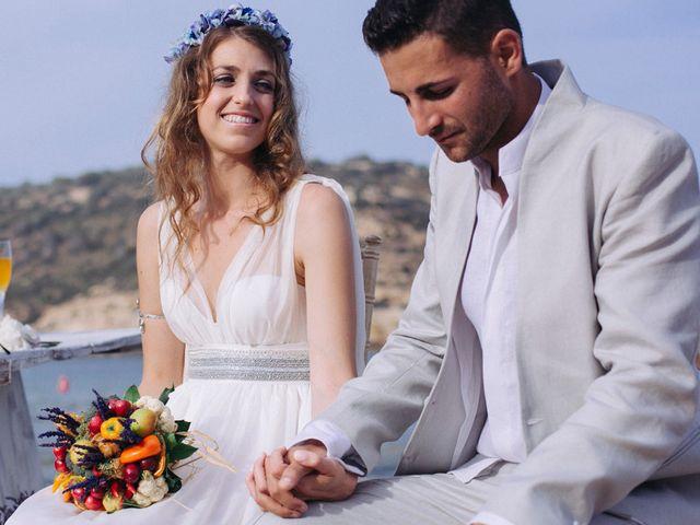 La boda de Álvaro y Paula en Xàbia/jávea, Alicante 28