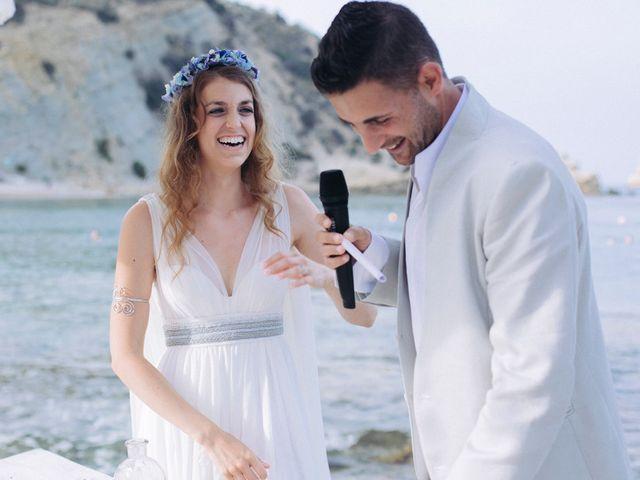La boda de Paula y Álvaro